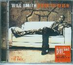 Will Smith - Born to Reign Cover