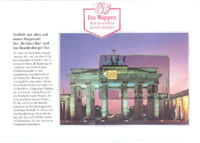 briefe brandenburger tor