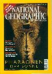 Nationalgeographic Deutschland Zeitschrift Ausgabe 04/2001