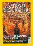 Nationalgeographic Deutschland Zeitschrift Ausgabe 07/2001
