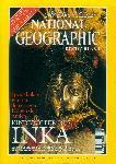 Nationalgeographic Deutschland Zeitschrift Ausgabe 11/1999