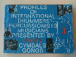 Profiles of international Drummers