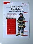 DelPrado Fireman - Feuerwehrmann Figur 2