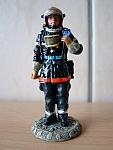 DelPrado Fireman - Feuerwehrmann Figur 6
