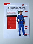 DelPrado Fireman - Feuerwehrmann Figur 7