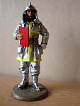 DelPrado Fireman - Feuerwehrmann Figur 9