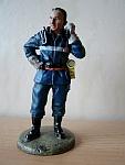 DelPrado Fireman - Feuerwehrmann Figur 11