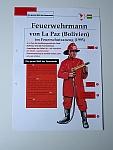 DelPrado Fireman - Feuerwehrmann Figur 12