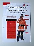 DelPrado Fireman - Feuerwehrmann Figur 14