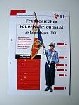 DelPrado Fireman - Feuerwehrmann Figur 15