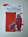 DelPrado Fireman - Feuerwehrmann Figur 19