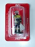 DelPrado Fireman - Feuerwehrmann Figur 22